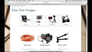 getlinkyoutube.com-Capture One Pro 9 Webinar | Optimising Tethered Capture