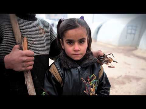 Protecting the Children of Syria