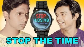 getlinkyoutube.com-The Time Watch | Pakau TV Channel