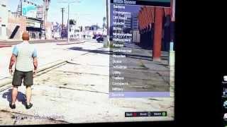 GTA V Dank Mod Menu 1.27 RGH Jtag Xbox one PS3 ps4 pc money drop + Download link