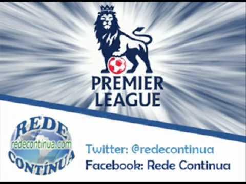Premier League - Stoke City 1 x 1 Arsenal - 28/04/12