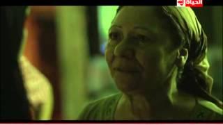 """شاهد رد فعل والدة """"درة"""" فى مسلسل سجن النسا بعد خروجها من السجن .... الحلقة الـ18 من سجن النسا"""