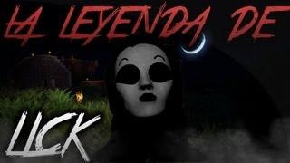 getlinkyoutube.com-MINECRAFT - La leyenda de Lick