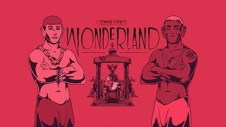 getlinkyoutube.com-Caravan Palace - Wonderland