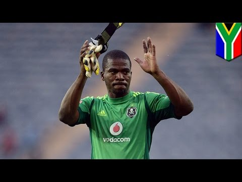 South African Football captain Senzo Meyiwa shot dead RIP