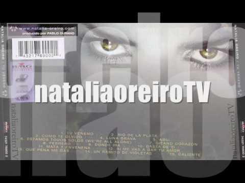 Natalia Oreiro - Que Pena Me Das