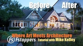 getlinkyoutube.com-How to Photograph Real Estate, Architecture, and Interiors Tutorial with Mike Kelley