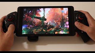 getlinkyoutube.com-iPega 9023 Controller Review (with NVIDIA Shield)