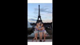 A day in Paris!