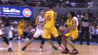 getlinkyoutube.com-Star Hotshots vs. Ginebra - Q2 | Philippine Cup 2015-2016