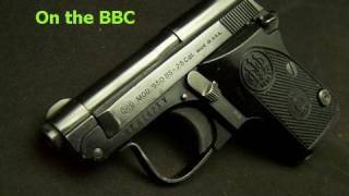 getlinkyoutube.com-Beretta Model 950 on the BBC and How to Break Down