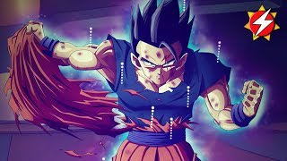 Ultimate Mystic Gohan's FULL Power!   Dragon Ball Super Episode 120 English Preview Breakdown