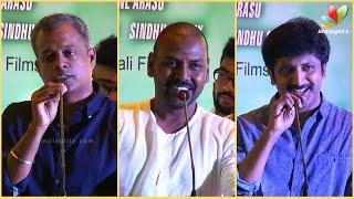 getlinkyoutube.com-Mohan Raja misses the opportunity to remake Thani Oruvan in Telugu | Bruce Lee | Ragava Larencce