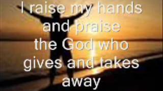 getlinkyoutube.com-Praise You In This Storm - Casting Crowns (with lyrics)