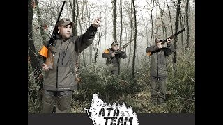 getlinkyoutube.com-ATA ARMS ÇULLUK AVI 2. BÖLÜM / WOODCOCK HUNTING EPISODE II