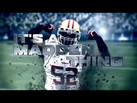 Official Madden 25 Release Trailer