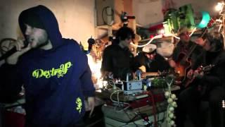 RANCORE & DJ MYKE feat Svedonio e Bartender - I COMPLIMENTI