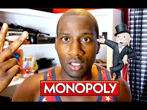 How To Play Monopoly - Rap!