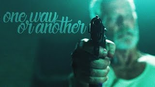 getlinkyoutube.com-Don't Breathe || One Way or Another