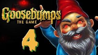 getlinkyoutube.com-Goosebumps: The Game [4] - REVENGE OF THE LAWN GNOMES