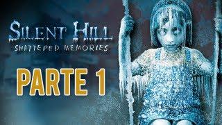 getlinkyoutube.com-Silent Hill: Shattered Memories - Parte 1 - PSP ( HD )