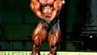 getlinkyoutube.com-Dexter Jackson - Mr. Olympia 1999