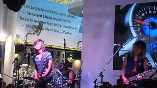 {FANCAM} J-Rocks Live at PRJ 1 July 2012 Ceria