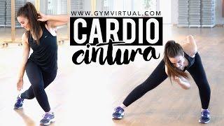 getlinkyoutube.com-Cardio para eliminar grasa de la cintura | 30 minutos