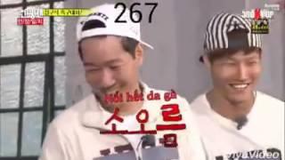 getlinkyoutube.com-[FUNNY] Running man ep 267 : GARY, KWANG SOO, SUK JIN THỐN