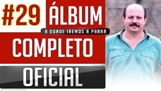 getlinkyoutube.com-Marino #29 - A Donde Iremos A Parar [Album Completo Oficial]