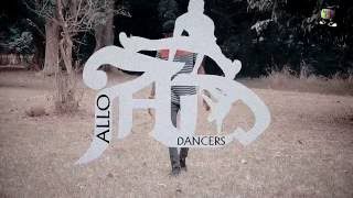getlinkyoutube.com-TEKNO -   PANA DANCE VIDEO by  ALLO MAADJOA