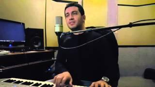 getlinkyoutube.com-سيمور جلال - احاول انسى حبك (على البيانو) | 2016