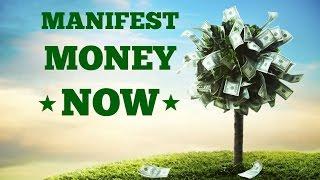 getlinkyoutube.com-Guided Meditation ★ Manifest MONEY NOW ★ Affirmations for Spiritual Success and Abundance