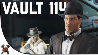 getlinkyoutube.com-Fallout 4 Gameplay Walkthrough - Part 7: NEW VAULT 114! (w/ Giveaway)