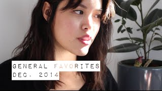 getlinkyoutube.com-General Favorites   Dec. 2014