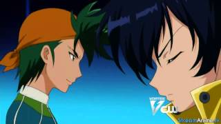 B Daman Crossfire Episode 02