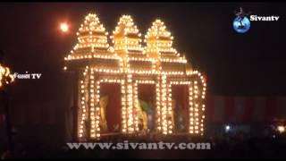நல்லூர் கந்தசுவாமி கோவில் 17ம் நாள் திருவிழாவும், கலை நிகழ்வும் 04.09.2015