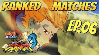 getlinkyoutube.com-NUNS3 | Ranked Matches Ep.06 - Jugo and his crazy combos!!