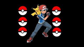 getlinkyoutube.com-Ash's Kalos team in Pokemon XY and Z