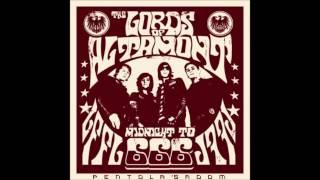 getlinkyoutube.com-The Lords Of Altamont - Midnight to 666 (2011) [FULL ALBUM]