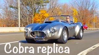 getlinkyoutube.com-Superformance AC Cobra Replica review
