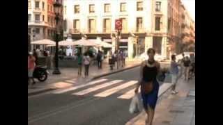 getlinkyoutube.com-The secrets of the pickpockets - Barcelona