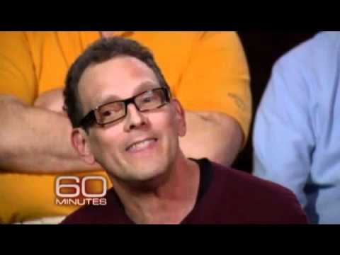 Steelers Fan's Superior Autobiographical Memory On 60 Minutes