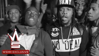 Rowdy Rebel - Figi Shots ft. Lil Durk (Video)