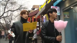 getlinkyoutube.com-[ENG SUB] 150223 VIXX Chinese New Year Special in Beijing