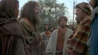 The Jesus Film - Shambala / Kisambaa / Kishambaa / Kishambala / Sambaa / Sambala Language