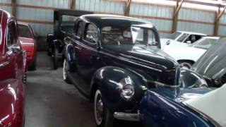 getlinkyoutube.com-Country Classic Cars - Tour - Hot Rods Classics Collector Vehicles