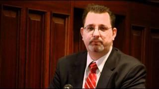 getlinkyoutube.com-Mormon Bishop Kevin Kloosterman's Talk on Homosexuals in the LDS Church