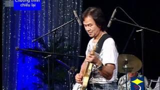 getlinkyoutube.com-CONG THANH SHOW/ VHN-TV/ LYN, TRUNG NGHIA & BAND 1