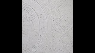 getlinkyoutube.com-How to Create a Textured Canvas with Spackling